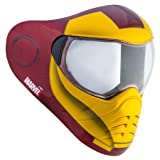 Save Phace 3012756 SUM Series Marvel Ironman Sport Utility Mask (Color: Yellow/Red)