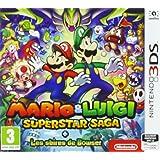 Third Party - Mario and Luigi: Super Star Saga Occasion [ Nintendo 3DS ] - 0045496476052