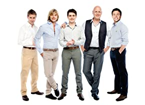 Image of Celtic Thunder