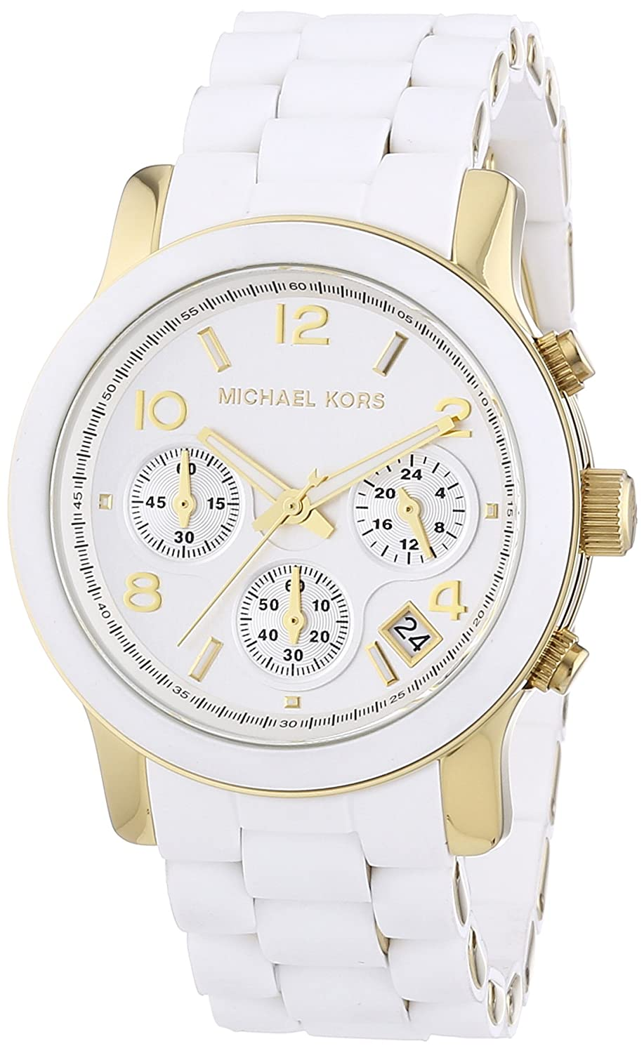 Michael Kors Ceramic Watch Women Michael Kors Mk5145 Women 39 s