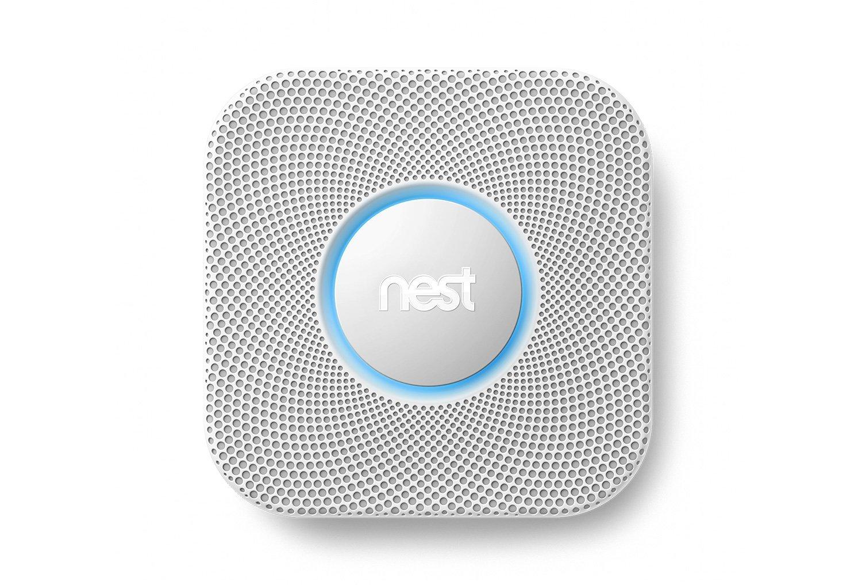 Schema Collegamento Nest : Nest protect review