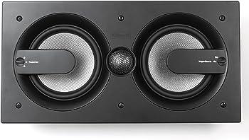 Klipsch 60W 2-Way Home Audio Speaker