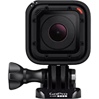 GoPro HERO Session HD Waterproof Action Camera + SanDisk Extreme PLUS 32GB Memory Card