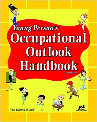 Young Person's Occupational Outlook Handbook, 7th Ed written by Editors at JIST