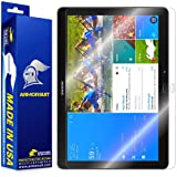 ArmorSuit Samsung Galaxy Note Pro/Tab Pro 12.2 Screen Protector Max Coverage MilitaryShield Screen Protector For Galaxy Note Pro/Tab Pro 12.2 - HD Clear Anti-Bubble (Color: Galaxy Note PRO 12.2 Screen Protector)