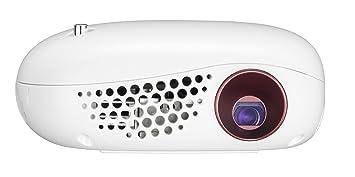 LG PV150G Vidéoprojecteur