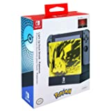 PDP Nintendo Switch Pokemon Light Up Dock Shield, 500-114