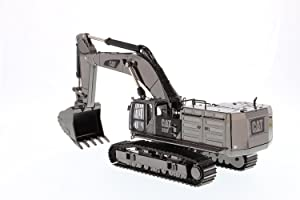 Caterpillar 85547 Diecast Model, 1: 50 Scaled Model Vehicles