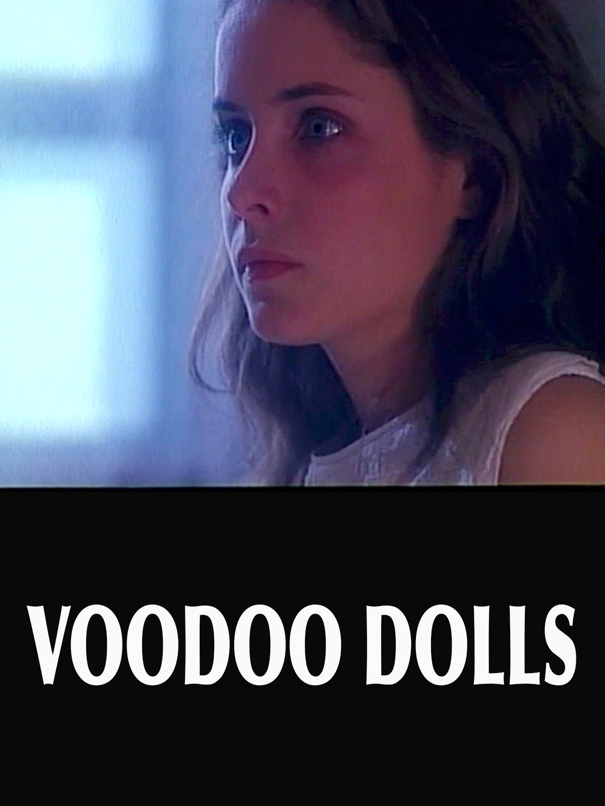 Voodoo Dolls on Amazon Prime Video UK