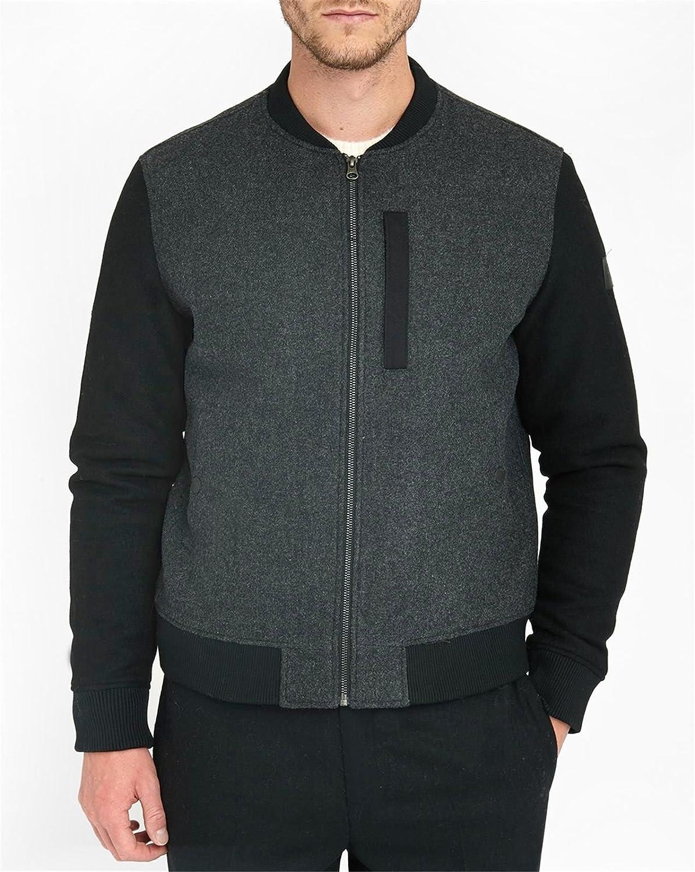 Edwin Herren Baller Bomber Jacket, Schwarz online kaufen
