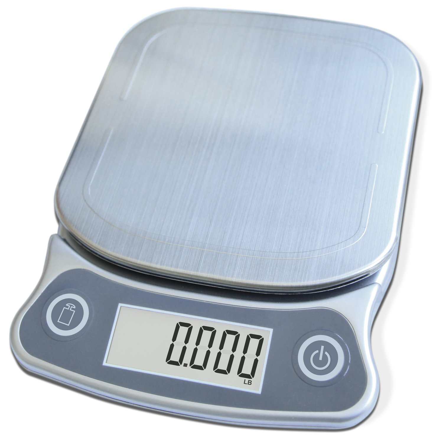 healthy and natural eat smart precision digital kitchen scale review