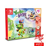 Yooka-Laylee Collector's Edition - (Limited Run #013) - Nintendo Switch