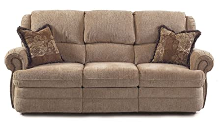 Double Reclining Sofa by Lane - 4802-16 Combo (203-39)