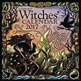img - for Llewellyn's 2017 Witches' Calendar book / textbook / text book