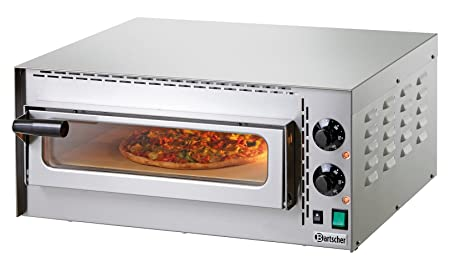 MINI PLUS 203530 Four à pizzas