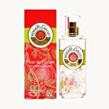 Roger & Gallet Fresh Fragrant Water Spray Fleur de Figuier,3.3 oz