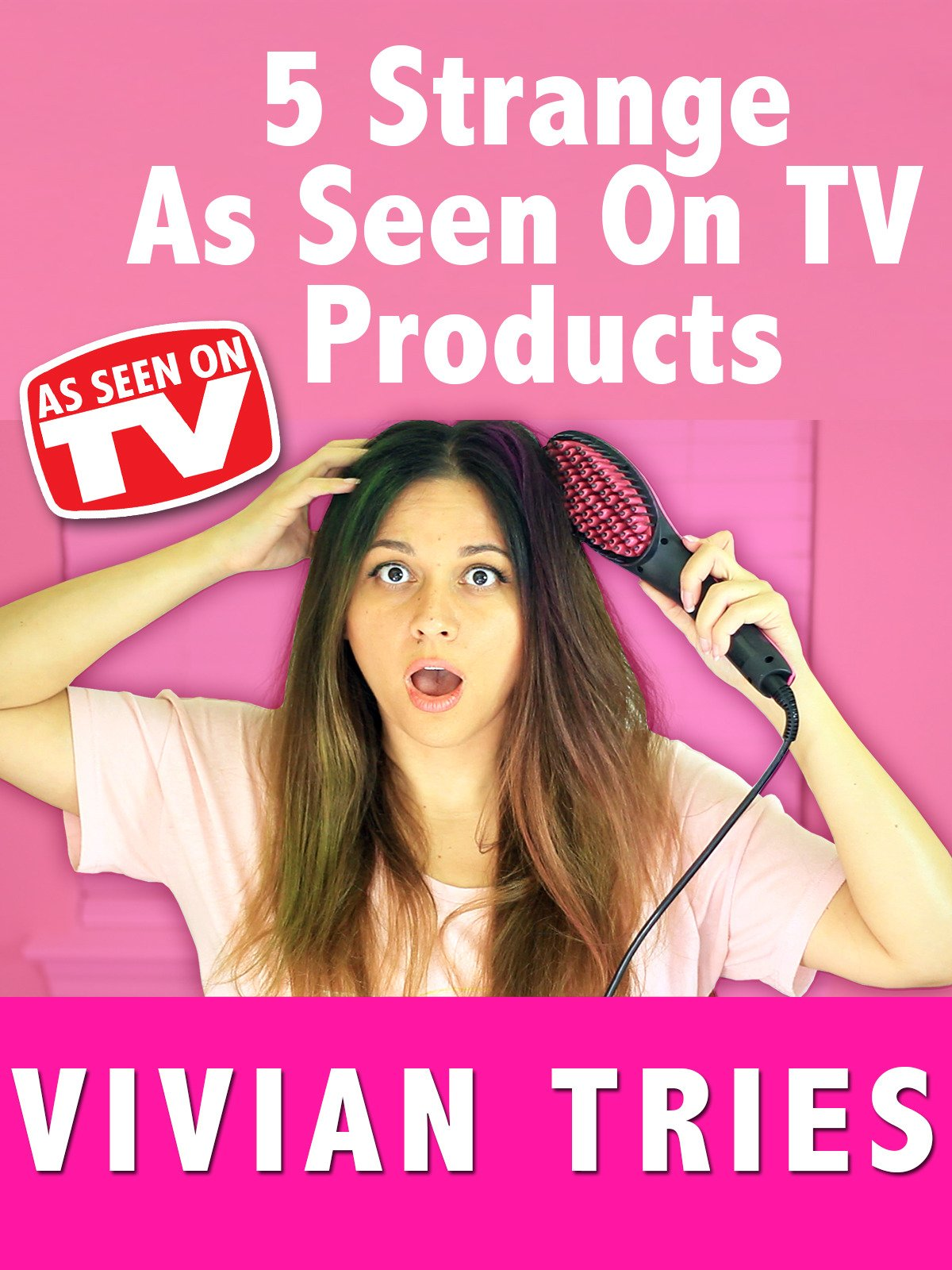 Review: 5 Strange As Seen On TV Products