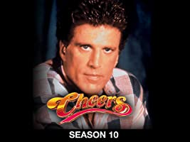 Cheers Season 10 [HD]