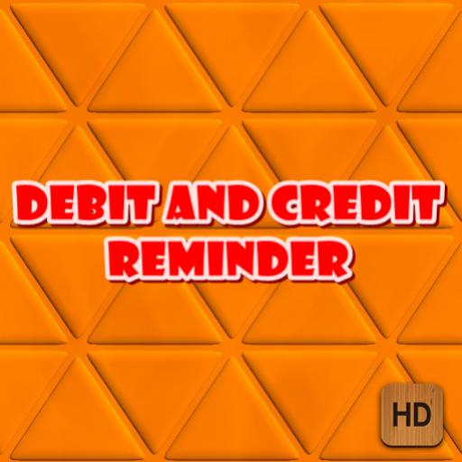 debit-and-credit-reminder