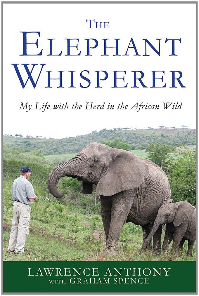The Elephant Whisperer on The Sent