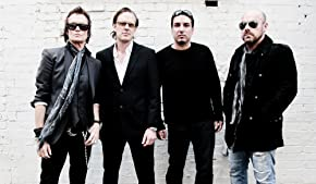 Bilder von Black Country Communion