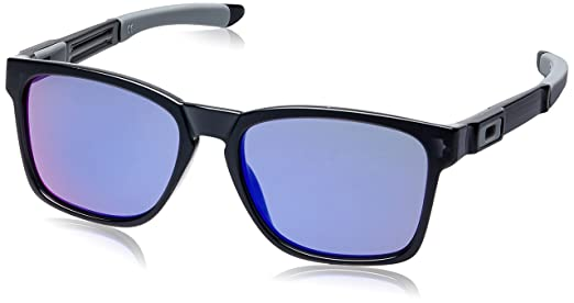 oakley sunglasses with reading lenses tjah  Oakley Mirrored Rectangular Men's Sunglasses