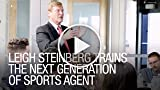 Leigh Steinberg Trains The Next Generation of Sports...