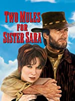 Two Mules for Sister Sara [HD]