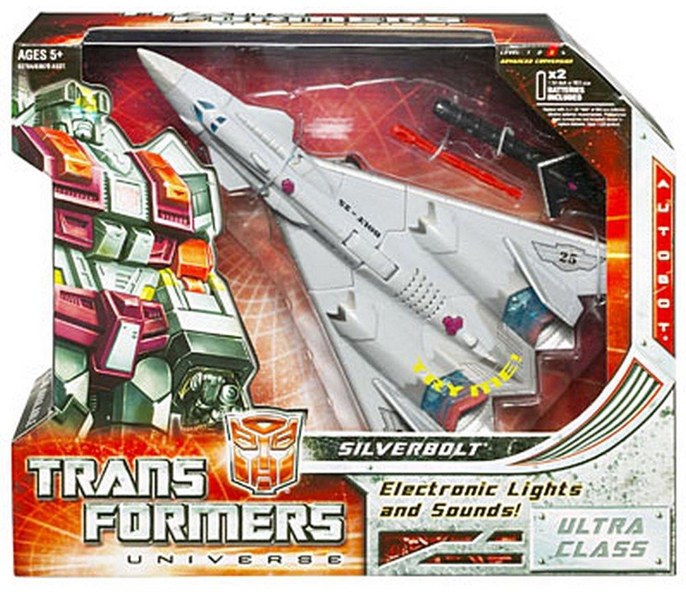 Transformers Universe Ultra Class Silverbolt online kaufen