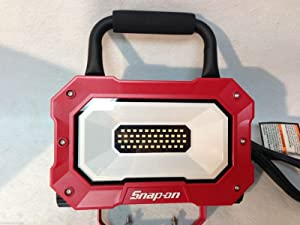 Snap-on 922261 LED Work Light, 2000 lm (Color: 2,000 Lumens, Tamaño: 2000 Lumens)