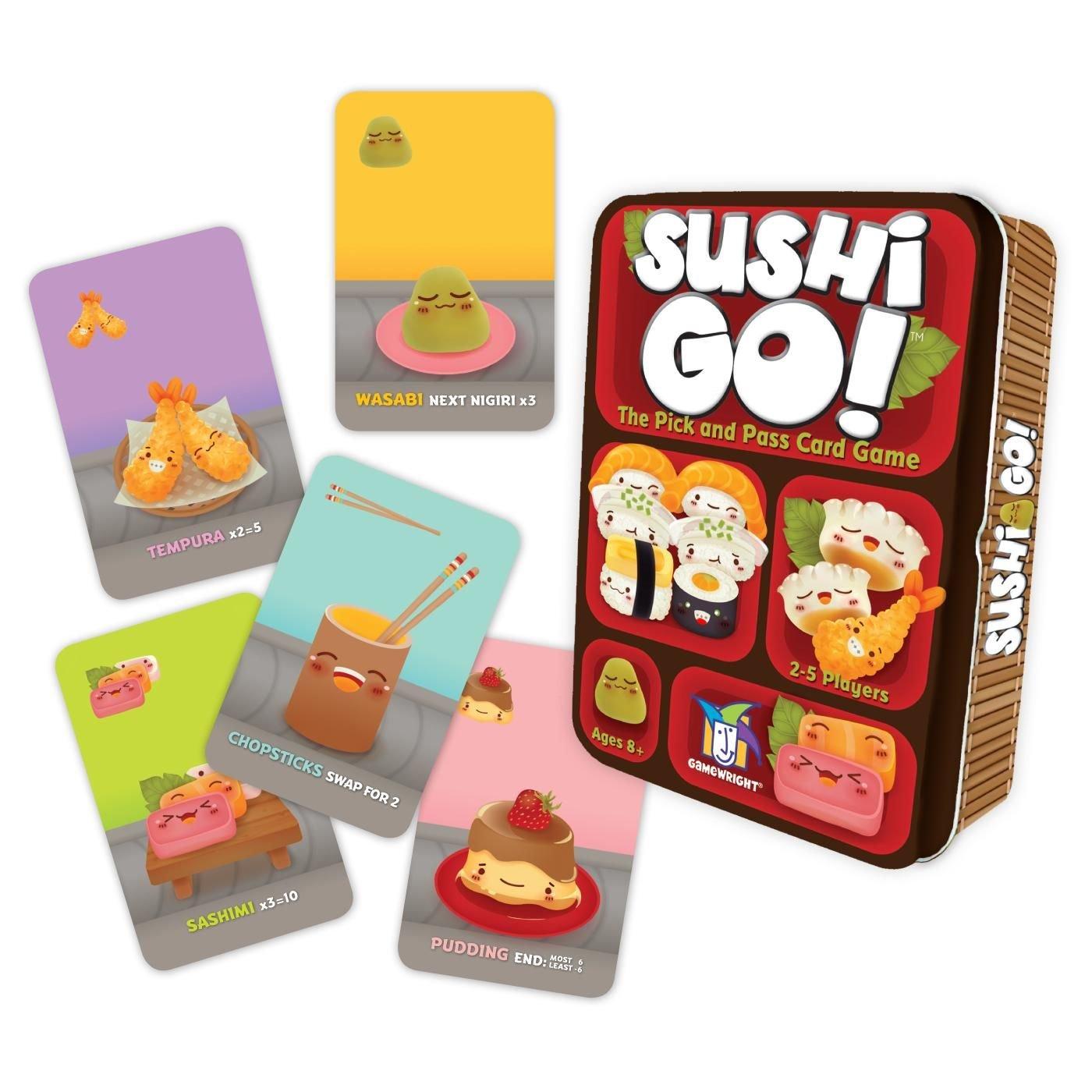 http://www.amazon.com/Sushi-Go-Pick-Pass-Card/dp/B00J57VU44/ref=sr_1_1?s=toys-and-games&ie=UTF8&qid=1434457950&sr=1-1&keywords=sushi+go