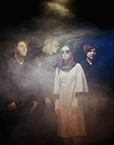 Image of The Besnard Lakes
