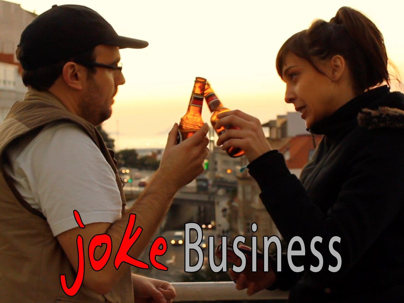 Joke Business - Season 1