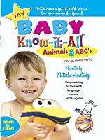 My Baby Know-it-All: Animals & ABC's