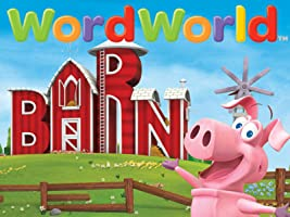 Word World Season 4