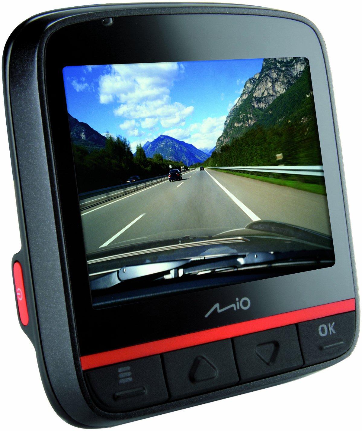 Navigation GPS MIO MIVUE 358 NOIR