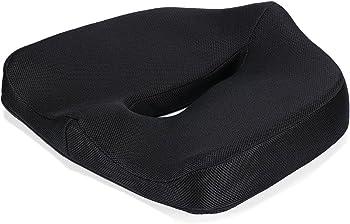 Comfort Memory Foam Seat Cushion