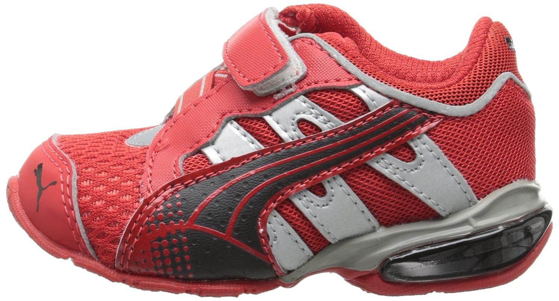 PUMA Voltaic 3 V Kids Running Shoe (Toddler/Little Kid/Big Kid)