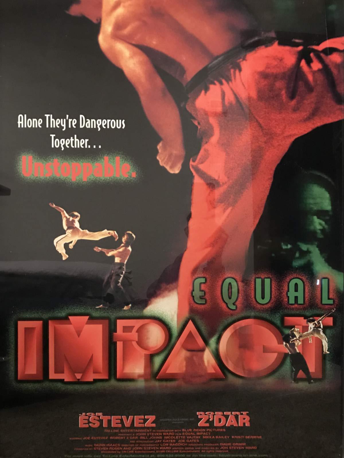 Equal Impact