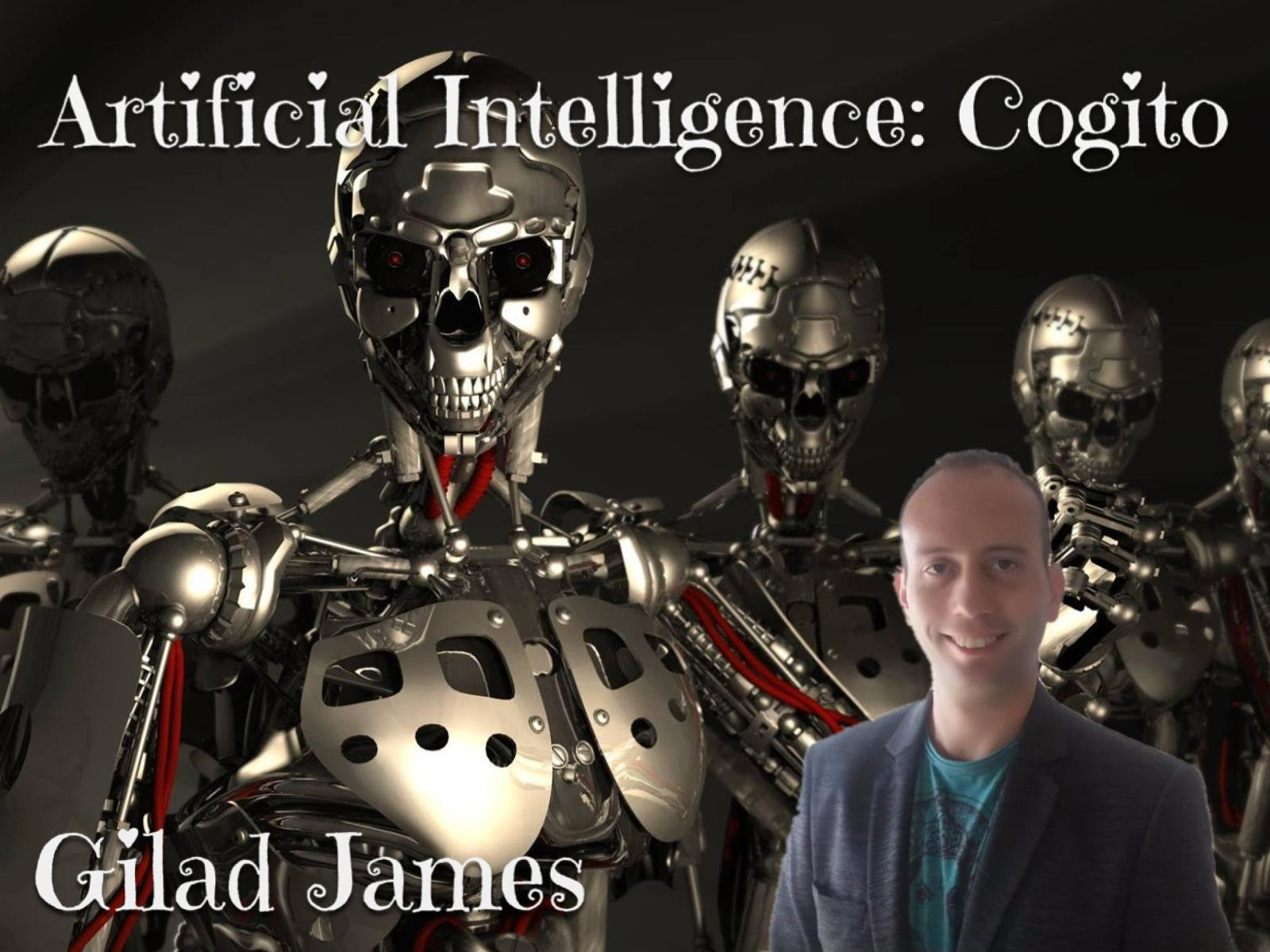 Artificial Intelligence: Cogito on Amazon Prime Video UK