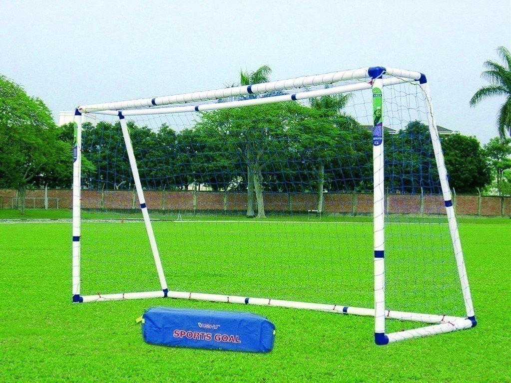 Fußballtor in 2 Größen – Mini-Soccer Goal 19 – für Kinder und Jugendliche aller Altersstufen geeignet! günstig