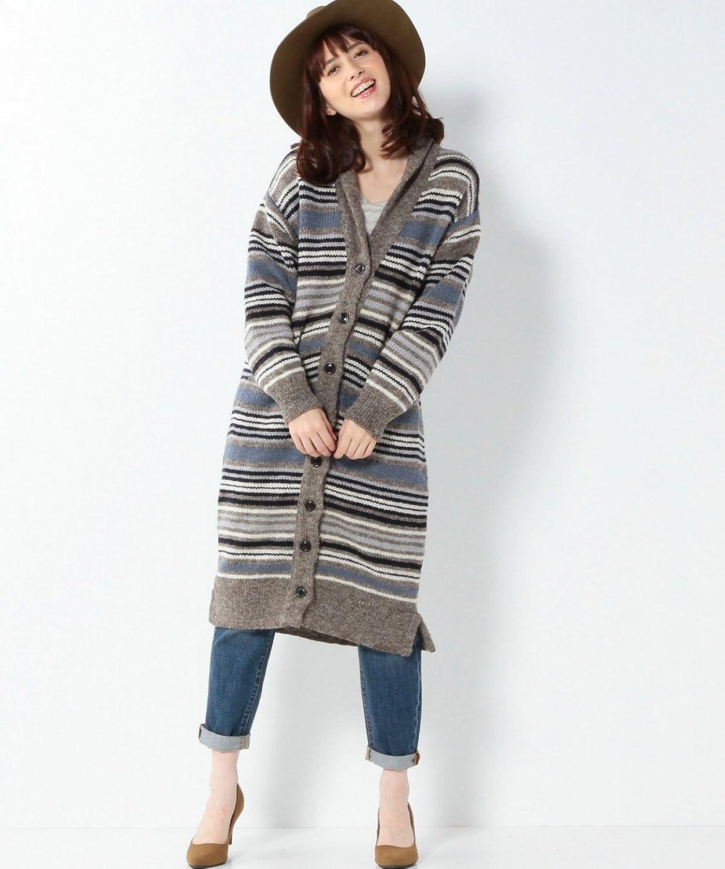 Amazon.co.jp: (アナザーエディション) Another Edition AEBC NativeハンドLONG CGN 56151990888 75 Cobalt フリー: 服&ファッション小物
