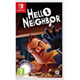 Hello Neighbor (Nintendo Switch) (UK IMPORT)