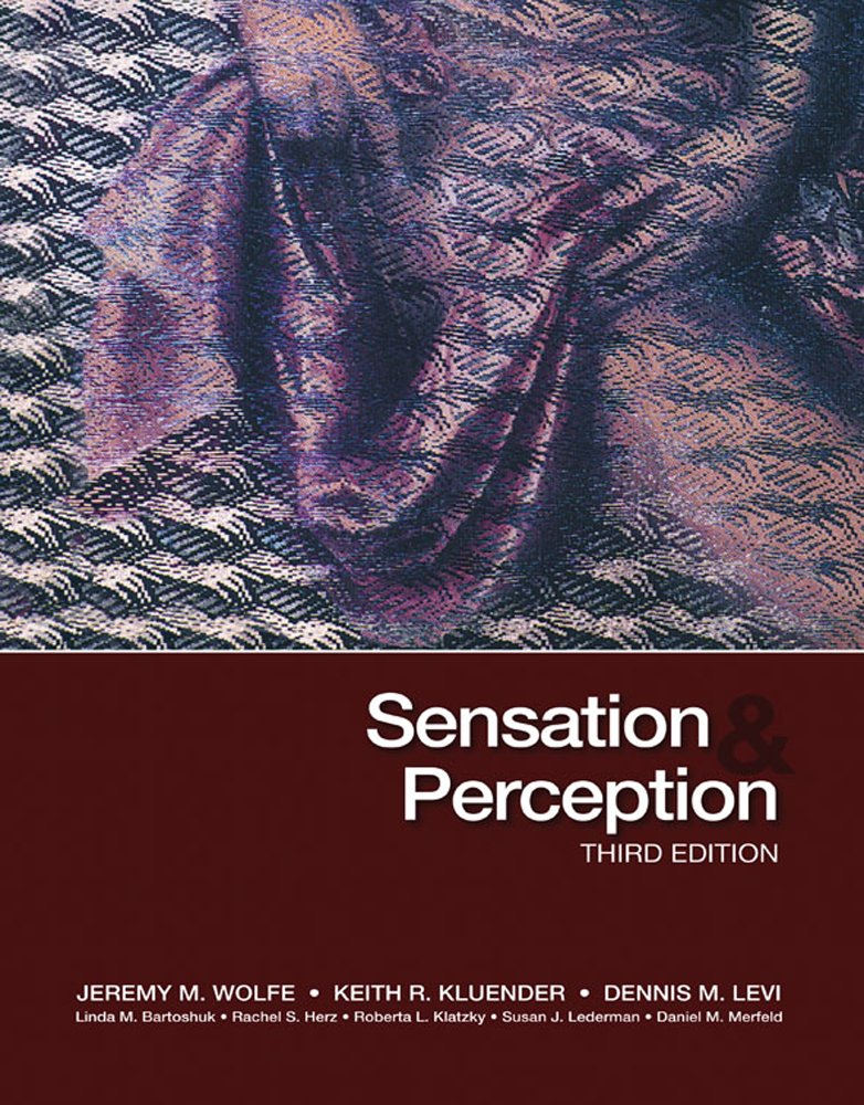 sensation perception Sensation and perception sensation the activation of our senses perception the process of understanding these sensations energy senses vision s tep one: gathering light light is reflected off of objects and gathered by the eye the color we perceive depends on: intensity- how much energy the light contains determines brightness.