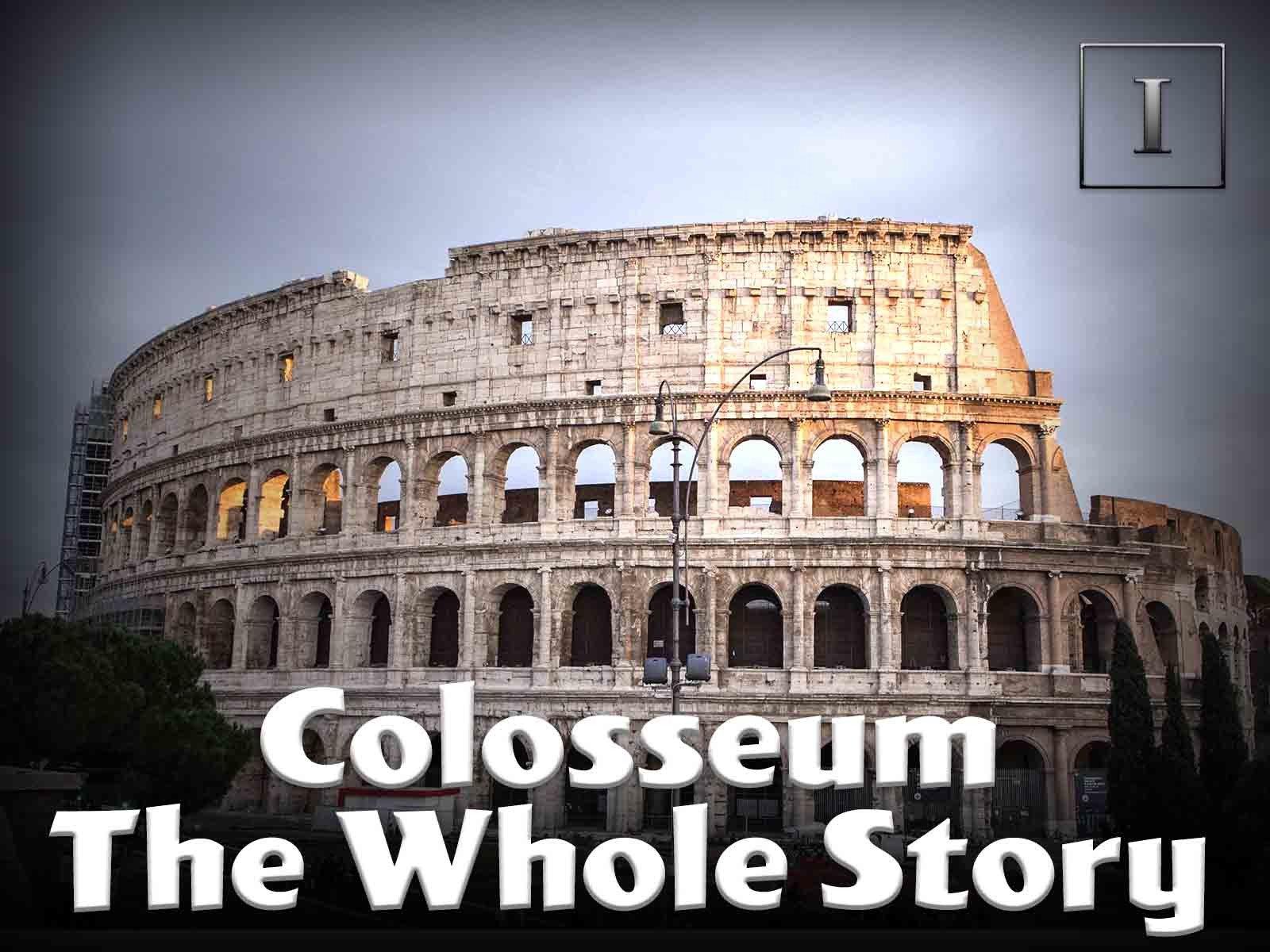 Colosseum: The Whole Story - Season 1