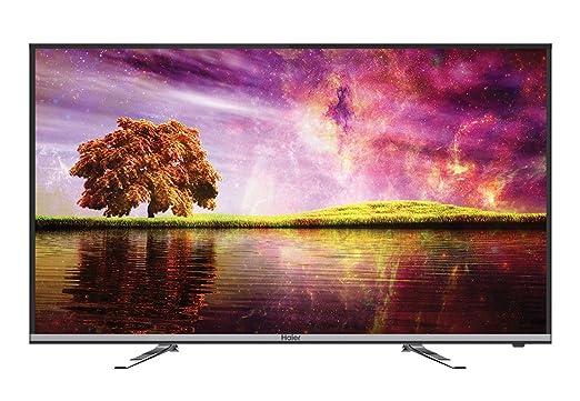 """Haier LE40K5000TF TV Ecran LCD 40 """" (100 cm) 1080 pixels Tuner TNT 50 Hz"""