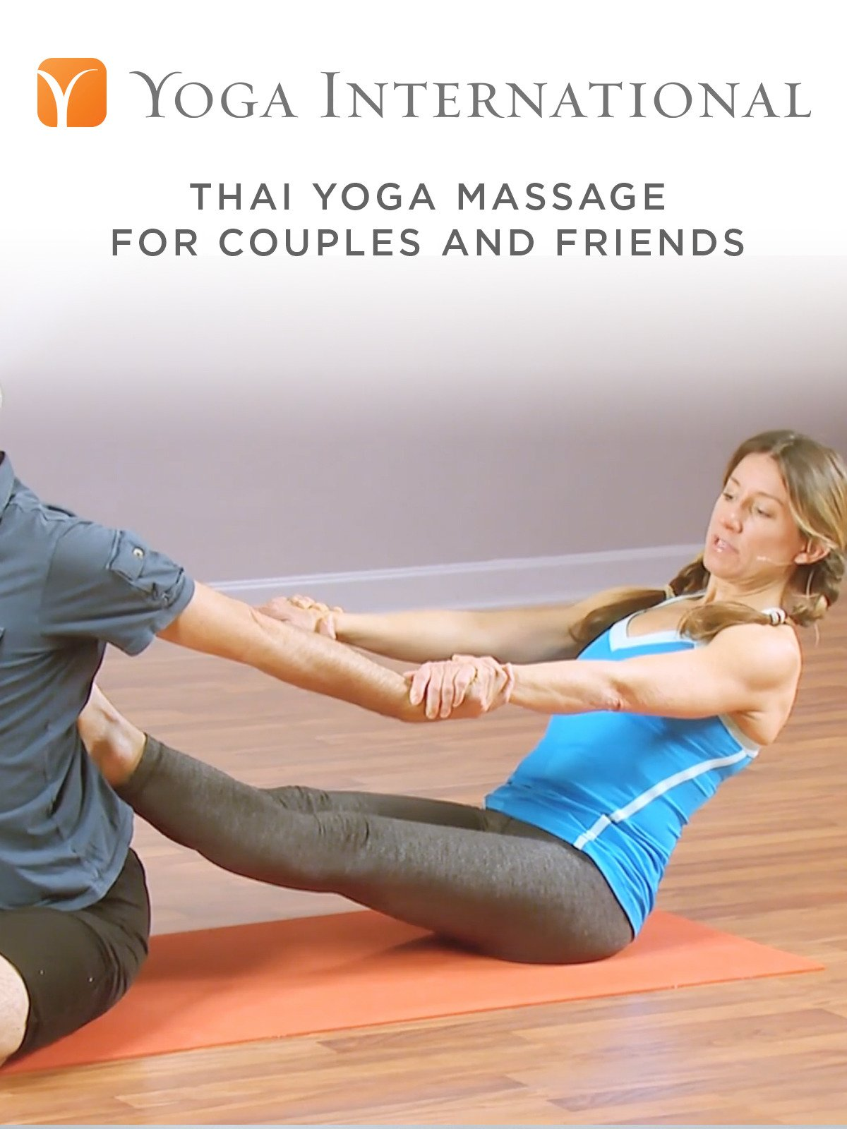 Thai Yoga Massage for Couples and Friends