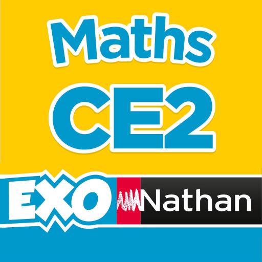 Exonathan Maths Ce2: Des Exercices De Révision Et D'Entraînement Pour Les Élèves Du Primaire