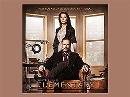 Elementary, Season 1 [HD]