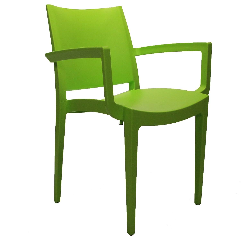 Veloso Gartenstuhl hellgrün online kaufen